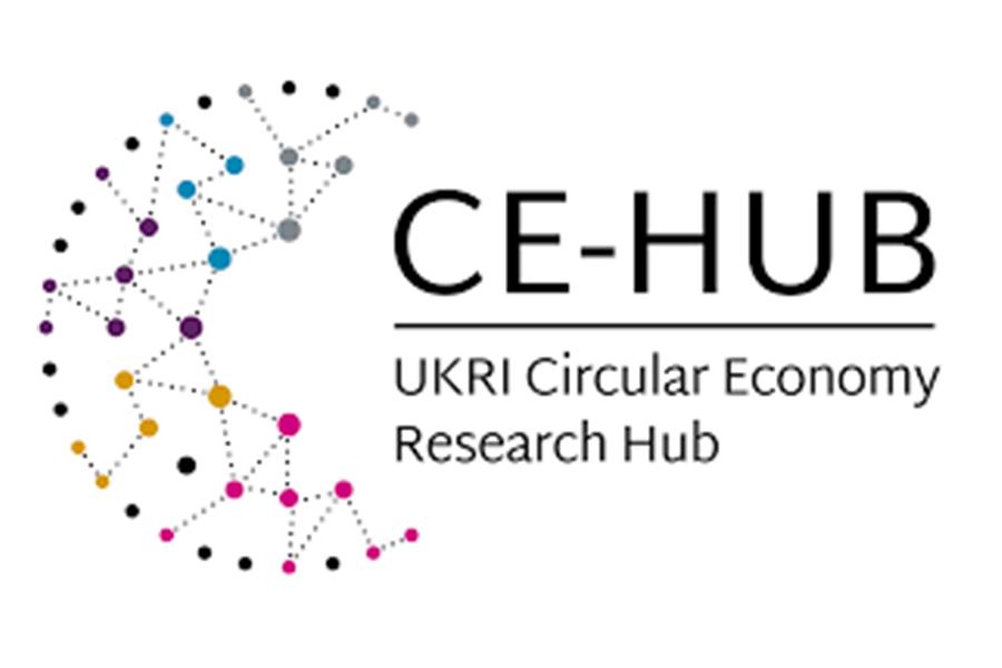 CE Hub logo